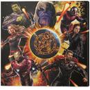 Avengers: Endgame - Explosion