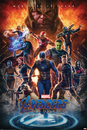 Avengers: Endgame - Whatever It Takes